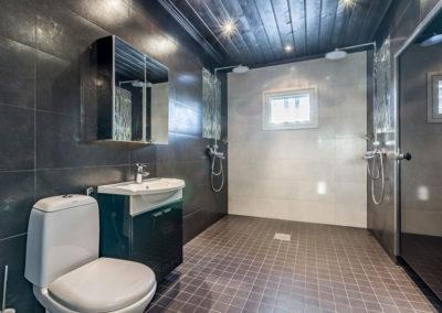 Uudisrakentaminen kylpyhuone porvoo